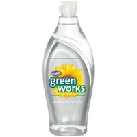 Green Works Free & Clear Dish Soap