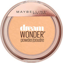 Maybelline Dream Wonder Powder Sandy Beige