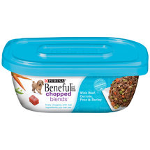 BENEFUL CHOPPED BLENDS BEEF