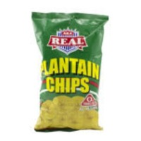 Ara Real Plantain Chips