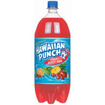 Hawaiian Punch Juicy Red Fruit Punch