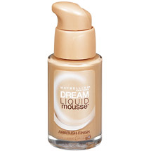 Maybelline Dream Liquid Make-up Honey Beige
