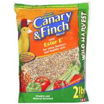 8In1 Pet Products Super Premium Wild Harvest Canary & Finch Food