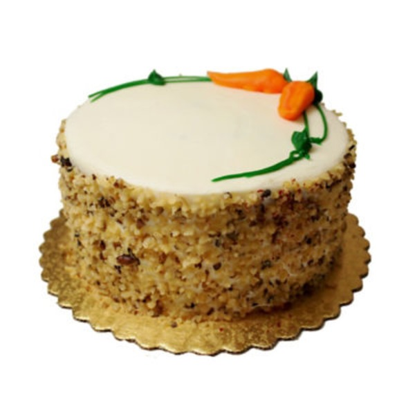 Central Market Carrot Cake With Cream Cheese Icing