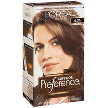 L'Oreal Paris Superior Preference Fade Defying Color and Shine System