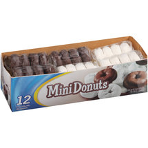 Snacks Mini Donuts