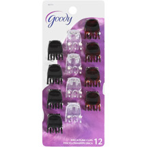 Goody Erica Claw Clips