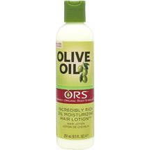 ORS™ Olive Oil Incredibly Rich Moisturizing Hair Lotion™ 8.5 fl oz