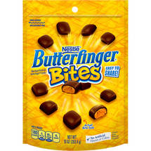 Butterfinger Bites Candy