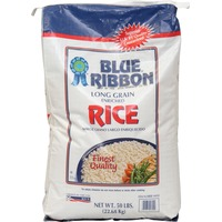 Blue Ribbon Orchard Choice Long Grain Enriched Rice
