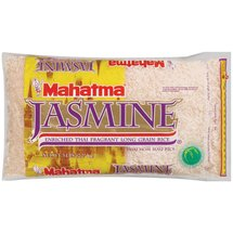 Mahatma Enriched Thai Fragrant Long Grain Jasmine Rice