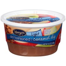 Marzetti Old Fashioned Light Caramel Dip