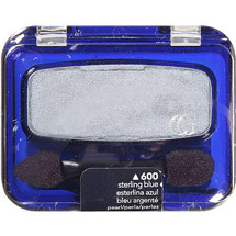 CoverGirl Eye Enhancers 1-Kit Eye Shadow Sterling Blue 600