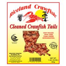 Crawfish Tailmeat