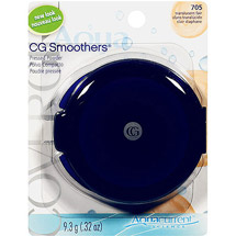 CoverGirl Smoothers Pressed Powder Translucent Fair 705