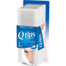 Q-Tips Cotton Swab