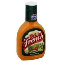 Kroger Creamy French