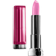 Maybelline New York Color Sensational Rebel Bloom Lipstick Petal Pink Lilac Flush