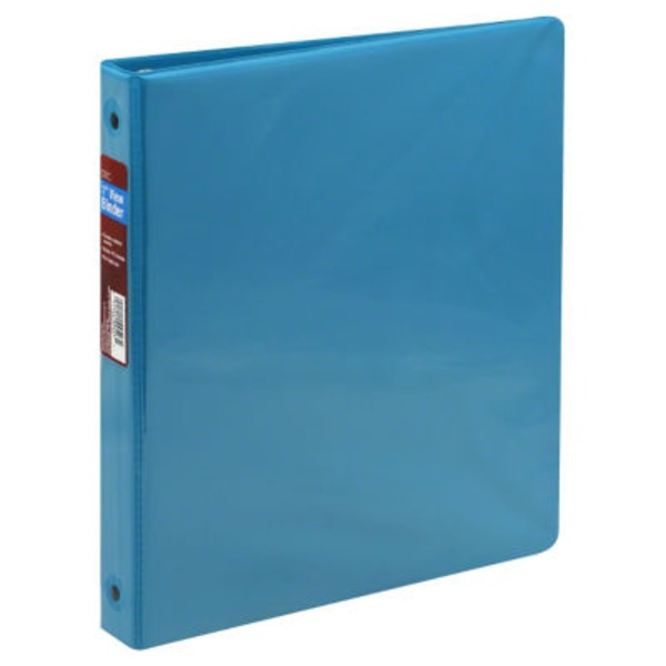 GTC 1 Inch View Binder