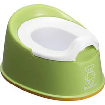 BabyBjorn Smart Potty Green