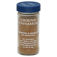 Morton & Bassett Spices Ground Cinnamon
