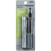 Neutrogena Healthy Volume Mascara Carbon Black 01