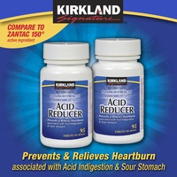 Kirkland Signature Acid Reducer 150 mg