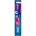 Oral-B Pro-Health All-In-One CrossAction Toothbrush Soft