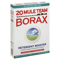 20 Mule Team Borax Borax Natural Laundry Booster & Multi-Purpose Household Cleaner