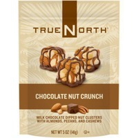 True North Chocolate Nut Crunch Nut Clusters