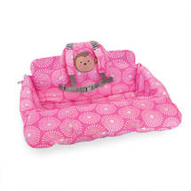 Child of Mine Shoppping Cart Cover Pink each
