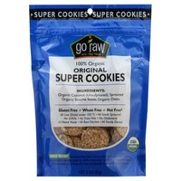 Go Raw Sweet Crunch Sprouted Super Cookie