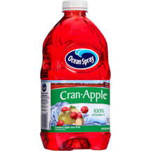 Ocean Spray Cran-Apple Juice