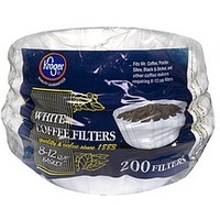 Kroger Coffee Filters
