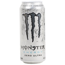 Monster Energy Zero Ultra Energy Drink
