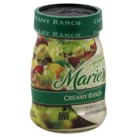 Marie's Creamy Ranch Dressing & Dip