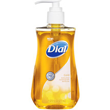 Dial Gold Liquid Hand Soap