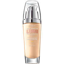 L'Oreal Paris True Match Lumi Healthy Luminous Makeup Natural Beige
