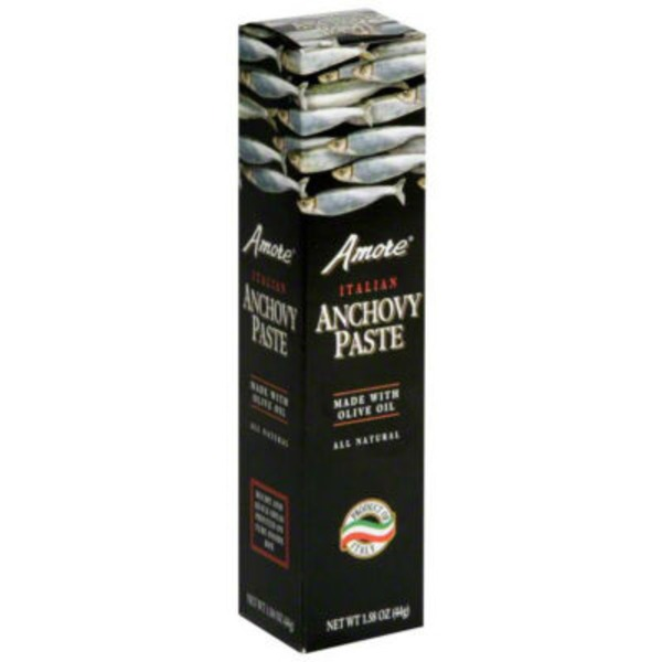 Amore All Natural Anchovy Paste