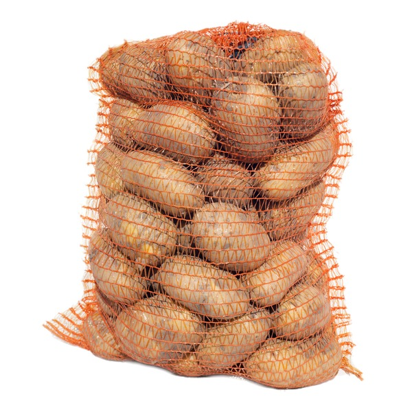 Sun Fresh Russet Potatoes, Bag