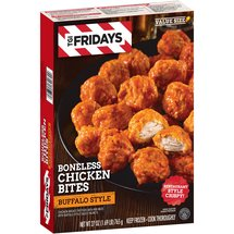 T.G.I. Friday's Buffalo Style Boneless Chicken Bites