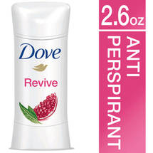Dove Advanced Care Revive Anti-Perspirant Deodorant