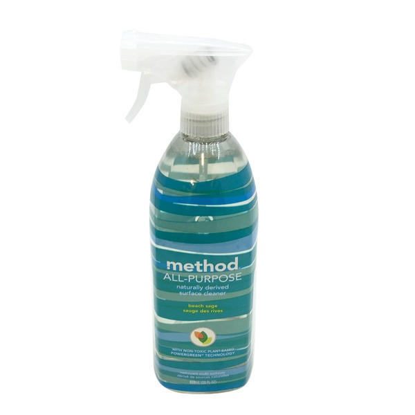 Method Beach Sage All-Purpose Cleaner