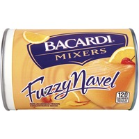 Bacardi Frozen Mixers Frozen Concentrate Fuzzy Navel