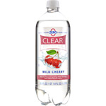 Clear American Wild Cherry Sparkling Water