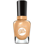 Sally Hansen Miracle Gel Nail Color How Nude 0.5 fl oz