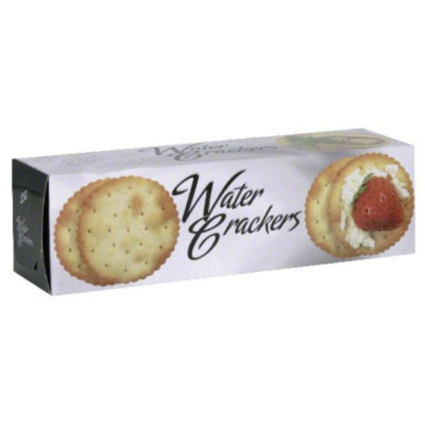 Elki Water Crackers