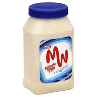 Kraft Miracle Whip Dressing