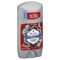 Old Spice Wild Collection Wolfthorn Anti-Perspirant & Deodorant