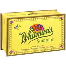 Whitman's Assorted Chocolate Candy Sampler